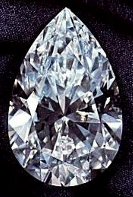 137.02-carat Premier Rose Diamond