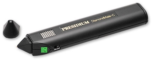 Presidium Electronic Diamond Tester