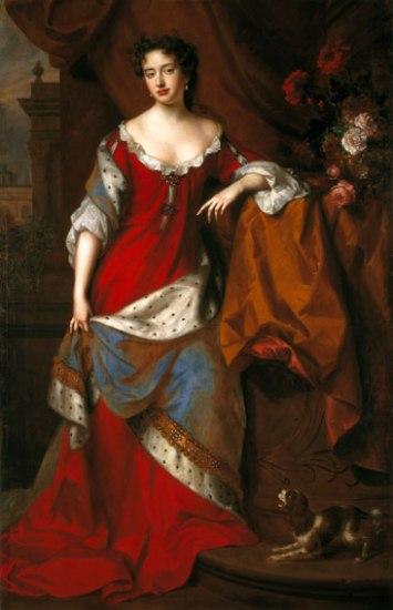 Queen Anne of Great Britain