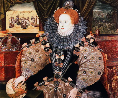 Queen Elizabeth 1 Jewelry Queen elizabeth i of england