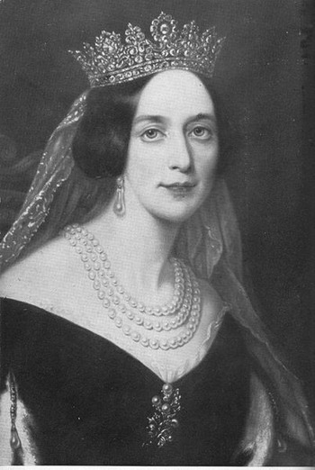 Queen Josephine of Sweeden