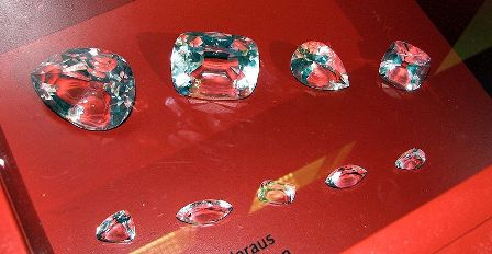 replicas-of-the-nine-cullinan-diamonds