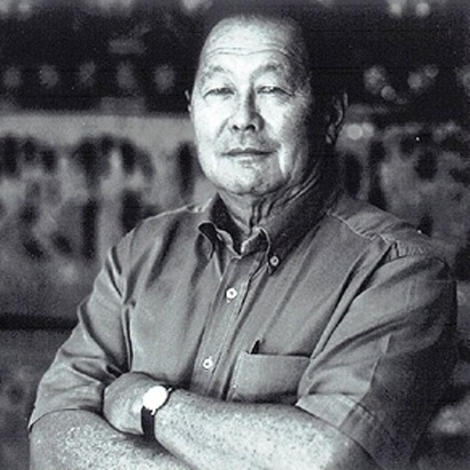 Robert Wan, father of the Tahitian Pearl