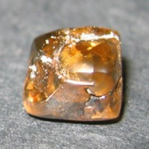 Roden diamond discovered by Donald & Brenda Roden in 2006