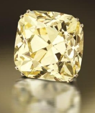 The Rojtman Diamond