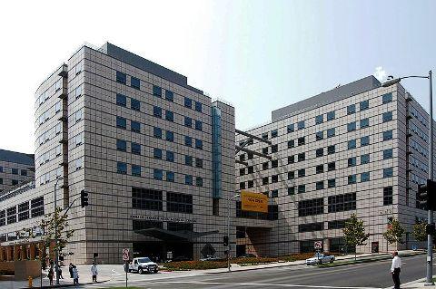 Ronald Reagn UCLA Medical Center