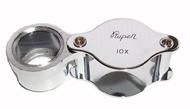 Ruper/Viking Hand Lens 10X