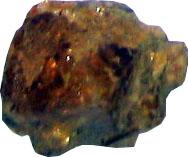 The Mineral Scheelite