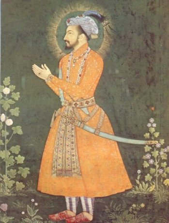 Shah Jahaan,Emperor of India