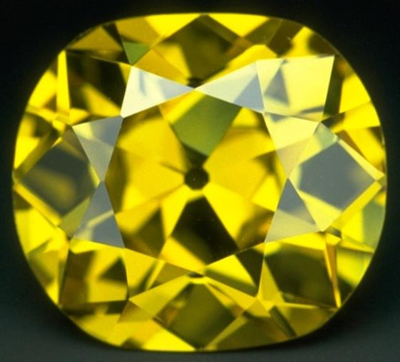 Shepard diamond