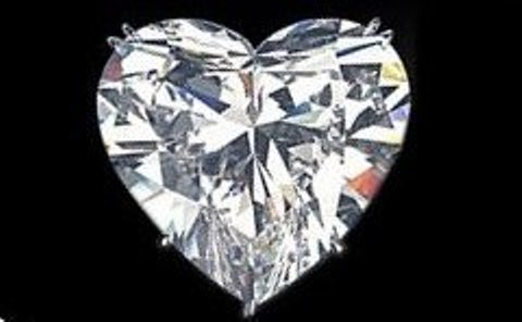 53.11-carat Star of Lesotho Diamond