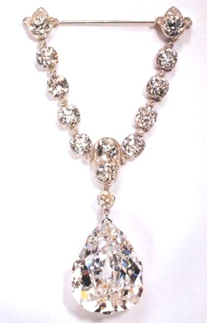 Star of South Africa Diamond