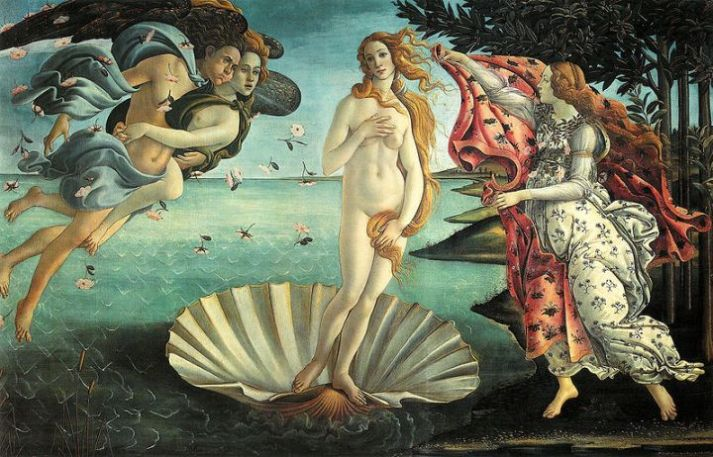 birth-of-aphrodite