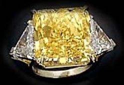 The Peacock Diamond