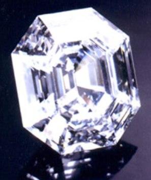 The Star of America diamond