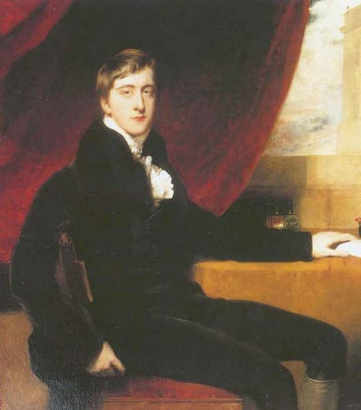 William George Spencer Cavendish, the VI Duke of Devonshire