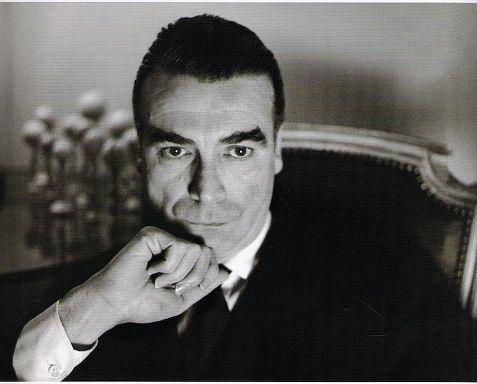 Cristobal Balenciaga - Founder of the Balenciaga Fashion House
