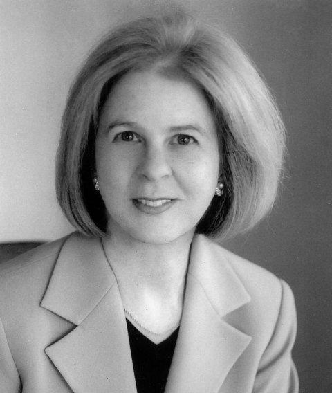 Dr. Elaine Pagels - Professor of Religion at Princeton University