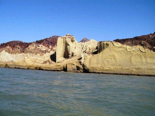 Hormuz Island- Persian Gulf