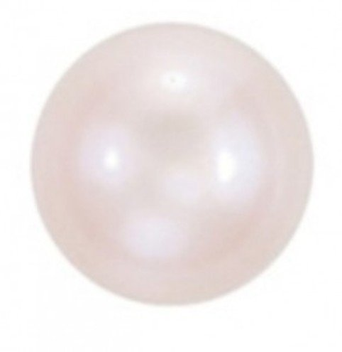 The largest near-spherical, nacreous pearl to appear at an auction