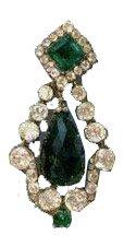 marie-louise-emerald-diamond-ear-ring