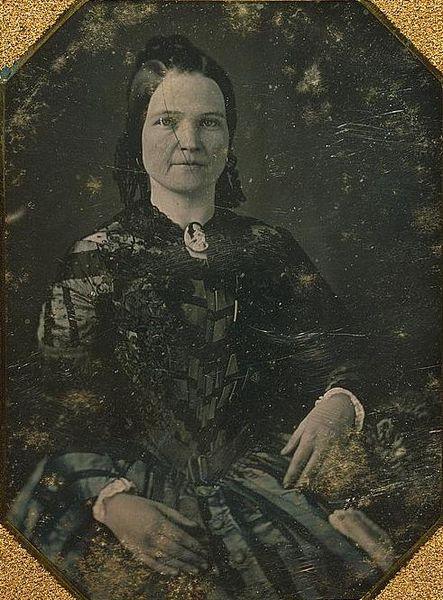 Mary Todd Lincon