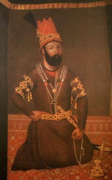Nadir Shah