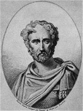 Pliny the elder- Roman historian