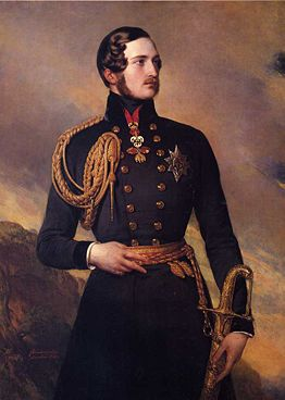 prince-albert-prince-consort-of-queen-victoria