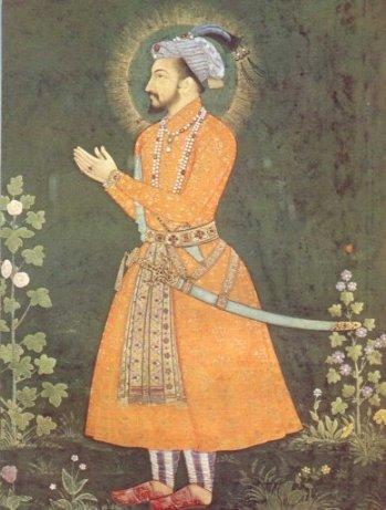 Shah Jahaan,Emperor of India
