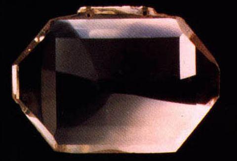 The Shah Jahan Table-Cut Diamond
