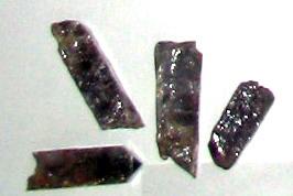 Zircon Mineral Gallery