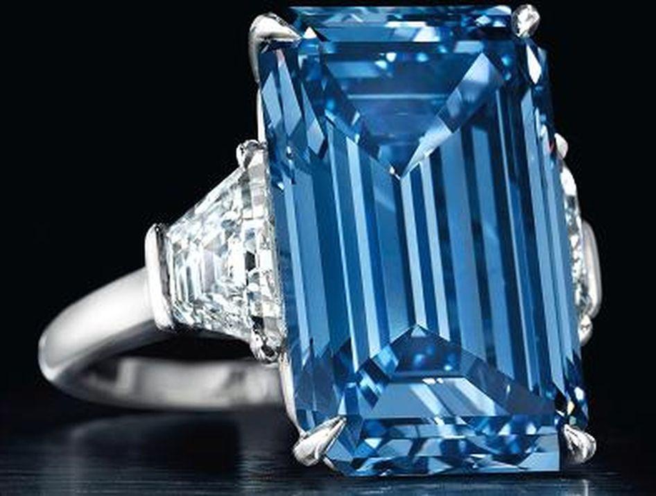 Oppenheimer Blue Diamond